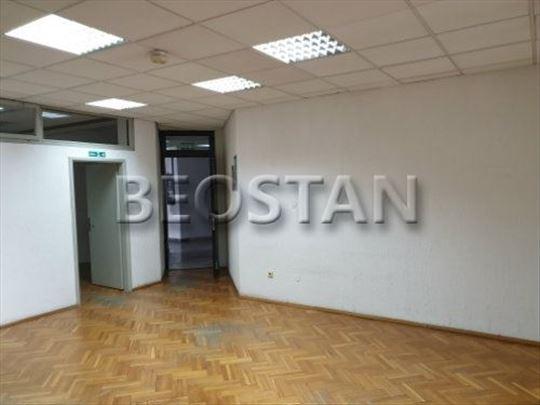 Novi Beograd - Blok 37 Poslovni Prostor ID#29662