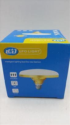 Sijalica LED E27 pljosnata