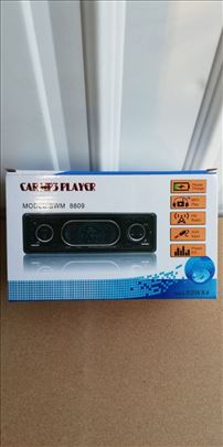 Auto Radio 8809 MP3/usb/sd card/Blurtooth