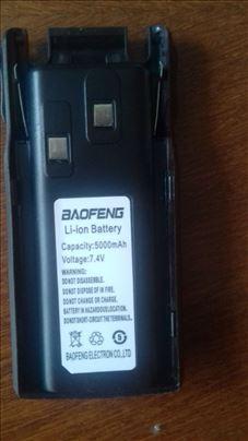 Baterije za baofeng uv82