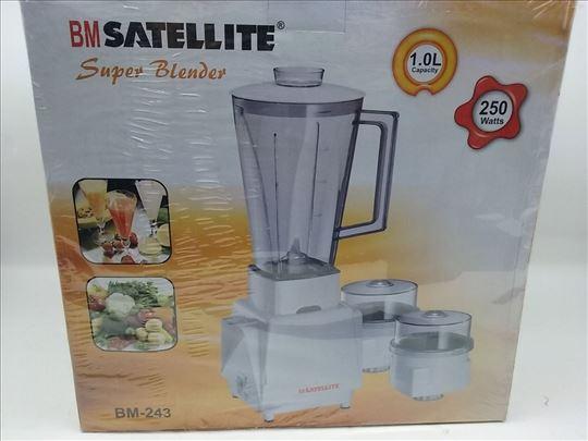 Blender-Satelit