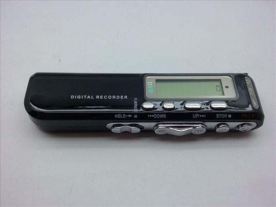 Digitalni audio snimač razgovora