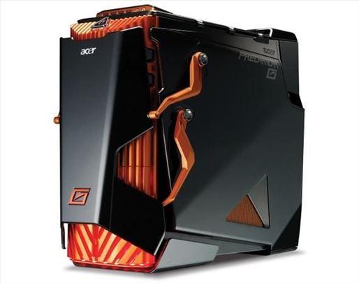 Gamer RTX i7 8700K/RTX 2060 6GB/120GB/1TB/8GB
