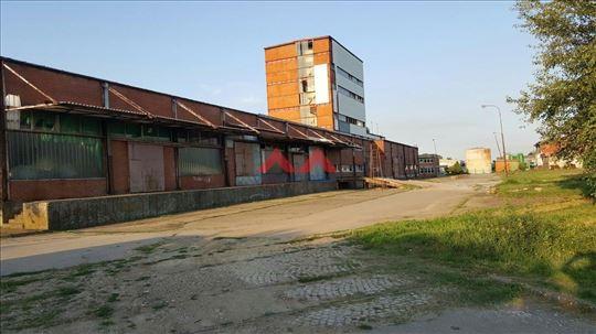Industrijski obj.,Šabac, Beogradska, 10000m2/4,8ha