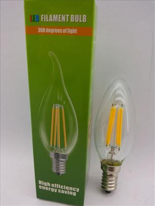 LED sijalica 8W