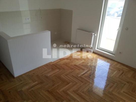 Nov stan, uknj, odmah useljiv - Mirijevo ID#98614
