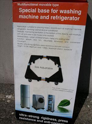 Postolje Mobilno za veš mašinu ili frižider