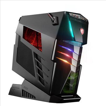 Red Wind AX370M/Ryzen 7 2700X/GTX 1060 6GB/500GB/