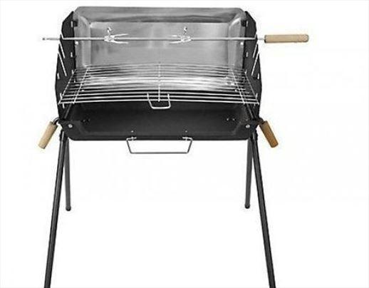 Roštilj na ćumur BR-303 akcija-roštilj na ćumur