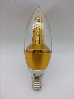 Sijalica LED 5W E14 novo