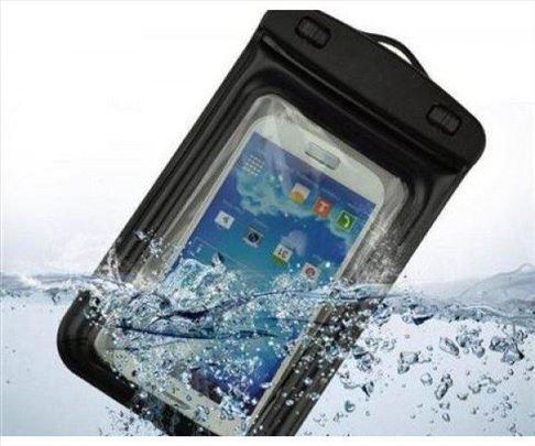 Vodootporna zaštitna futrola za telefon