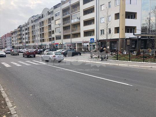 Ulica Kneza Viseslava Beograd Mapa Superjoden
