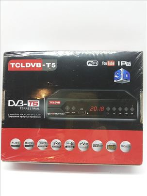 Set top box TCLDVB -novo
