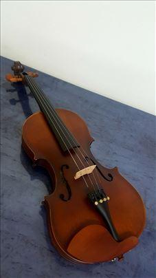 Violina marke Christina 4/4
