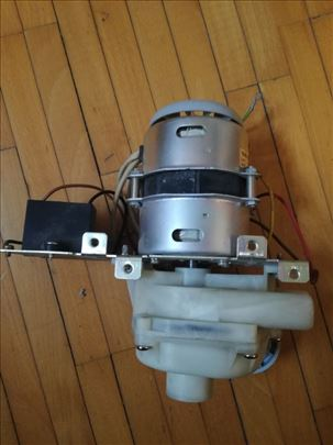 Welling pumpa za sudo mašinu, nova