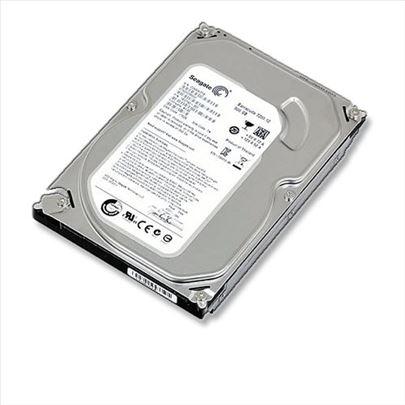 """Akcija - HDD 500GB 3,5"""" SATA 3"""