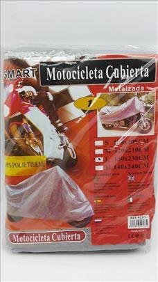 Cerada za Motocikl NOVO-Cerada za Motocikl