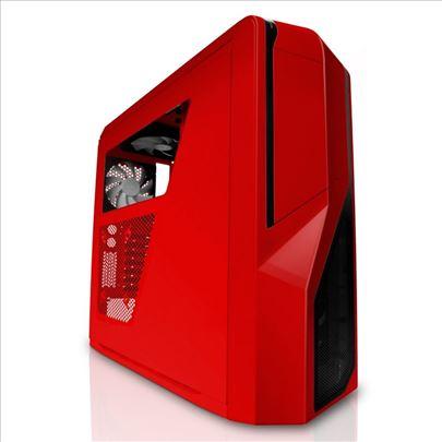 Intel i5 7600K 4Core/GTX 1050/8GB