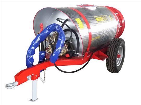 Morava vučeni inox atomizer  550 1100 1650