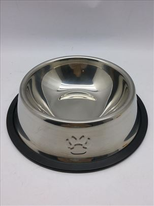Posuda/Činija za hranu za Pse/Mačke novo-Posuda