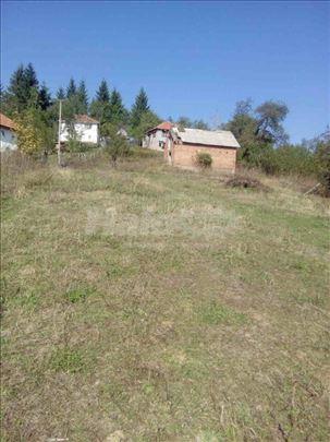 HITNO Prodajem imanje na Zlatiboru (Rudine)