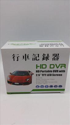 Auto Kamera HD DVR Novo-Kamera za Auto