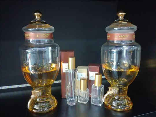 Francuski parfemi na točenje - made in France