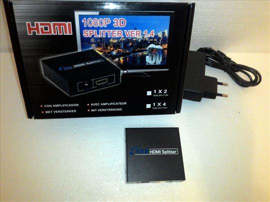 HDMI Spliter 1 na 2