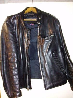 Kožna jakna made in USA