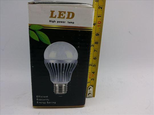 LED sijalica 5W