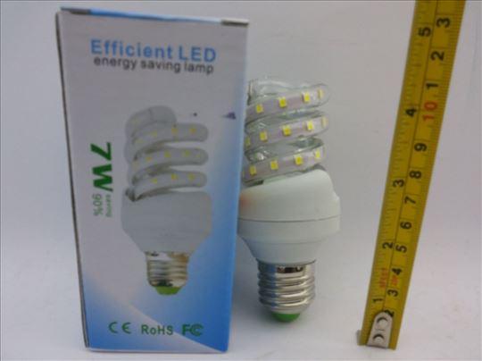 LED sijalica 7W