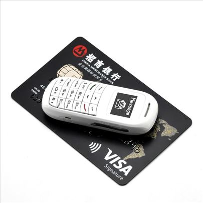 Mini mobilni telefon BM 70