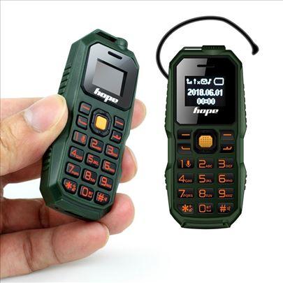 Mini mobilni telefon M60 rover