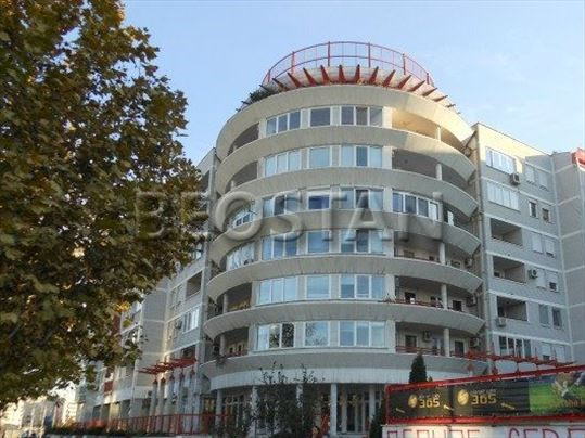 Novi Beograd - Arena Blok 29 ID#29191