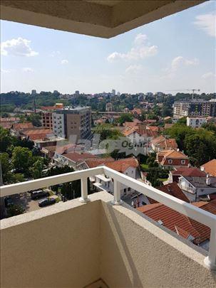 Novi Beograd - Novogradnja - Stari Merkator