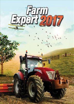 Farm Expert (2017) igra za računar