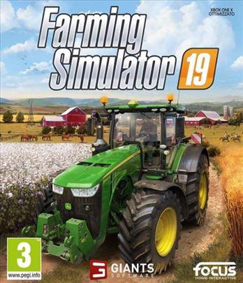 Farming Simulator, kolekcija, igre za računar