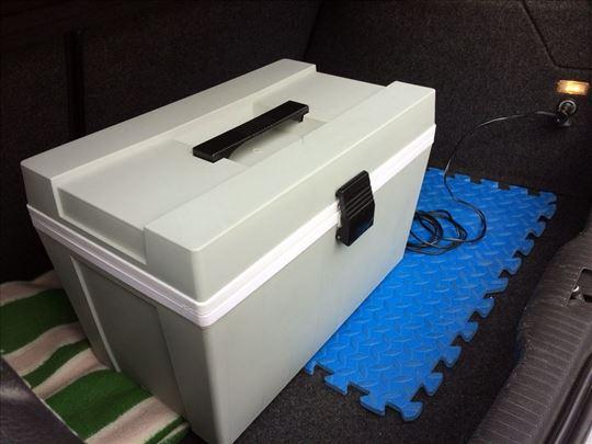 Mini frižider 12 v