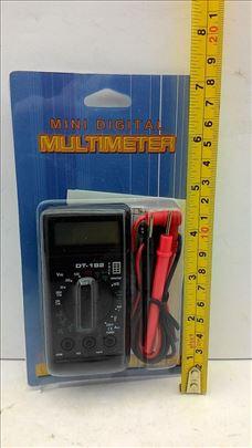 Mini multimetar DT-182