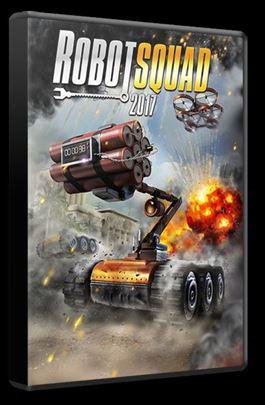 Robot Squad Simulator 2017 igra za računar