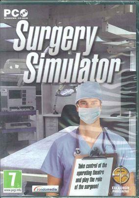 Surgeon Simulator (2013) igra za računar