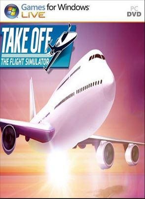 Take Off-The Flight Simulator (2017) igra za PC