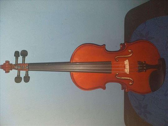 Violina na prodaju