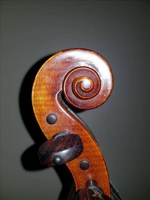 Prodajem majstorsku violinu (4/4, celu)