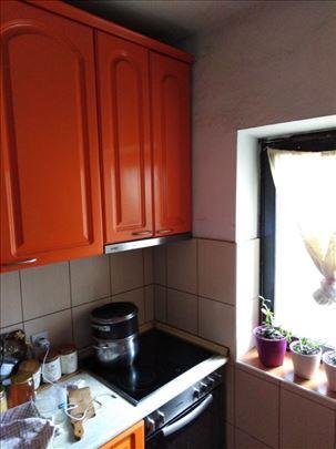 Bežanijska Kosa,2,5 soban, renoviran,uknjižen