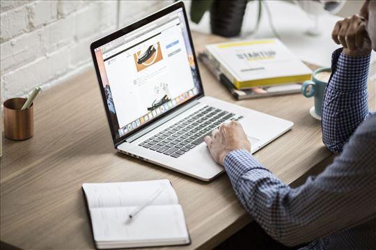 Izrada WEB sajtova: Jednostavni, Web Shop i još