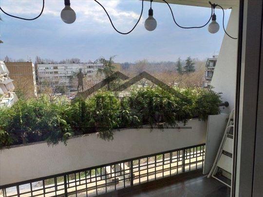 Novi Beograd - Blok 45, lux - 2.0 ID#4869