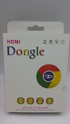 WiFi Android Smart TV Dongle Stick akcija-WiFi TV