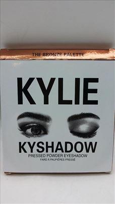 Kylie Kyshadow senke za oči AKCIJA/Bronze Palette