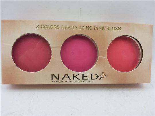 Naked rumenilo